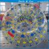 Pequeña Zorb bola inflable del PVC con PVC 1.0m m para la venta