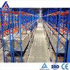 Customzied industrielle Paletten-Zahnstange für Lager