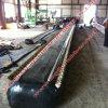 Opblaasbaar RubberLuchtkussen voor de Bekisting van de Duiker (die aan Kenia wordt verkocht)