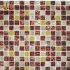 Mosaico del color 20X20m m de la mezcla para la pared y el piso (MC585)