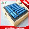 10ПК DIN инструментами паяных пластин из карбида кремния из приспособления для резания