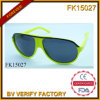 Shine Green Simple Sunglasses (FK15027)