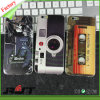 Cubierta del teléfono móvil de la impresión de color para el iPhone 6/6s más (RJT-0110)