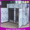 Heiße trocknende Trockner-Umluftmaschine für pharmazeutisches Puder