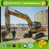 Maquinaria superior Sy365c da máquina escavadora da esteira rolante da parte dianteira da venda de China