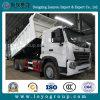 Camion de dumper de HOWO A7 6X4 20m3