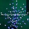 Alimentado por energía solar Luz de Navidad LED para la decoración al aire libre