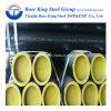 Kohlenstoffstahl-Rohre/Gefäße API Spezifikt.-5L nahtlose für die Beförderung des Gases, des Wassers und des Erdöls