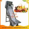 Anhebende Förderanlagen-Maschine für Obst und Gemüse