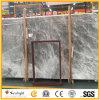 Italien-grauer Stein, Italien-graue Marmorplatten für Fliesen, Countertops