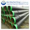 Tubulação de aço soldada espiral do API 5L/ASTM (SSAW SAWH)