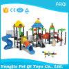 Напольные спортивные площадки для парка игр детей для средства спортивной площадки детей напольного (FQ-YQ02901)