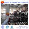 機械を作る堅いPVC Spc床