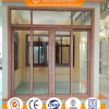 De Schuifdeur van het aluminium voor de Hoogste Huizen van de Rang