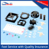 Los productos de calidad de moldeo por inyección de plástico para Cosmética Embalaje y la industria electrónica