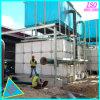 Serbatoi di acqua modulari della vetroresina personalizzabile del rifornimento della fabbrica
