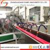 Linha de produção da mangueira do PVC Layflat