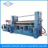 Três Rolos hidráulica máquina de laminação de placa da série W11S