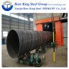 API 5L Psl1 Q235 ERW LSAWのSSAWによって溶接される鋼管