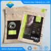 De plástico personalizada Bolsa Ziplock compuesto de aluminio para la ropa interior