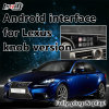 Навигация GPS автомобиля Android 6.0 для нового варианта ручки Lexus