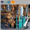 Gasoduto de madeira de madeira de biomassa 10kw-5MW Gerador de biomassa de CHP termoelétrico aplicado