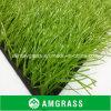Tappeto erboso artificiale del campo da giuoco di gioco del calcio, erba di calcio di alta qualità