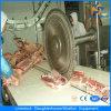 Оборудование убоя высокого качества машины Slaughtering свиньи