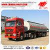Вес тары 10 битума нагрузки топливозаправщика тонн трейлера Semi