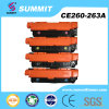 China Permium Compatible Color Toner Cartridge para CE260-263A (para HP647A)