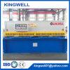 Машина листа металла гидровлическая режа с самой лучшей ценой по прейскуранту завода-изготовителя (QC12Y-4X2500)