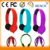 다채로운 Foldable 구타 헤드폰 제조자