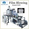 Plastik-pp.-Film, der Maschine (YXPP) durchbrennt, herstellend
