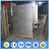 Silk Drucken-Bildschirm-Rahmen der Aluminiumlegierung