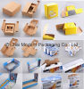 싼 Price Foldable Corrugated Shipping Box 또는 Mail Packaging Box