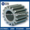 Mechanical Parts & Fabrication Services>> Power Transmission Parts>> Gears>> Spur Gears