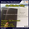 pellicola Graffiare-Resistente della finestra di automobile di 1ply 5% 15% 25% 45% Vlt, pellicola della tinta della finestra di automobile