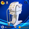 La permanente del IPL Shr 2016 opta máquina del laser del ND YAG del retiro del pelo de Shr
