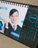 Календар таблицы стола Canlendar/печатание (YSJP-TL001)