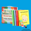 Los niños Junta Libros, libros impresos (OEM-BD003)