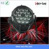 Outdoor 18*10W RGBW LED PAR Light