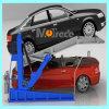 2 столба паркуя CE системы подъема