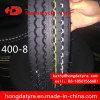 Motorrad-Gummireifen-chinesischer Reifen-Fabrik-Lieferanten-Großverkauf des Fabrik ISO9001 ECE-Bescheinigungs-Aktien-niedriger Preis-Motorrad-Reifen-400-8