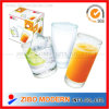 Atacado Clear Cheap Drinking Glass Cup