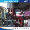 P10mm affichage LED pour la publicité de plein air (SMD 3 en 1)