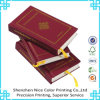Hardcover Book/ Full Color Book/ Casebound Printing Service