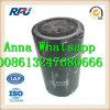 Filtro de petróleo 6736-51-5142 da alta qualidade para Komat'su