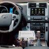Interface de multimídia do carro Caixa de navegação GPS para Toyata / Honda / Nissan / Audi