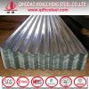 Z275 Dx51dによって電流を通される鋼鉄屋根ふき波形シート