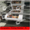 Machines van de Druk Flexo van vier Kleur de Plastic (Ce)